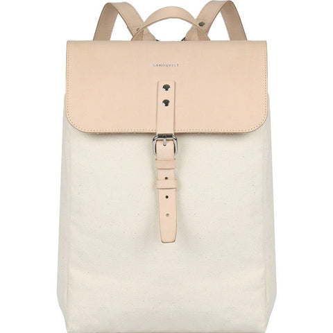 Sandqvist Alva Backpack | Off White SQA576