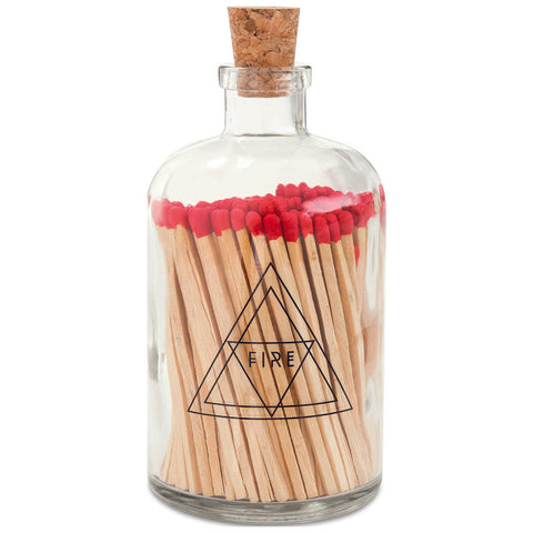 Skeem Design Large Apothecary Alchemy Matches- AM3