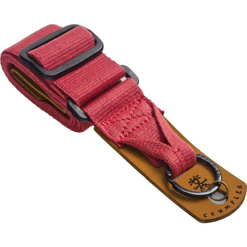 Crumpler Anchor Camera Strap | Red ANR001-R00000