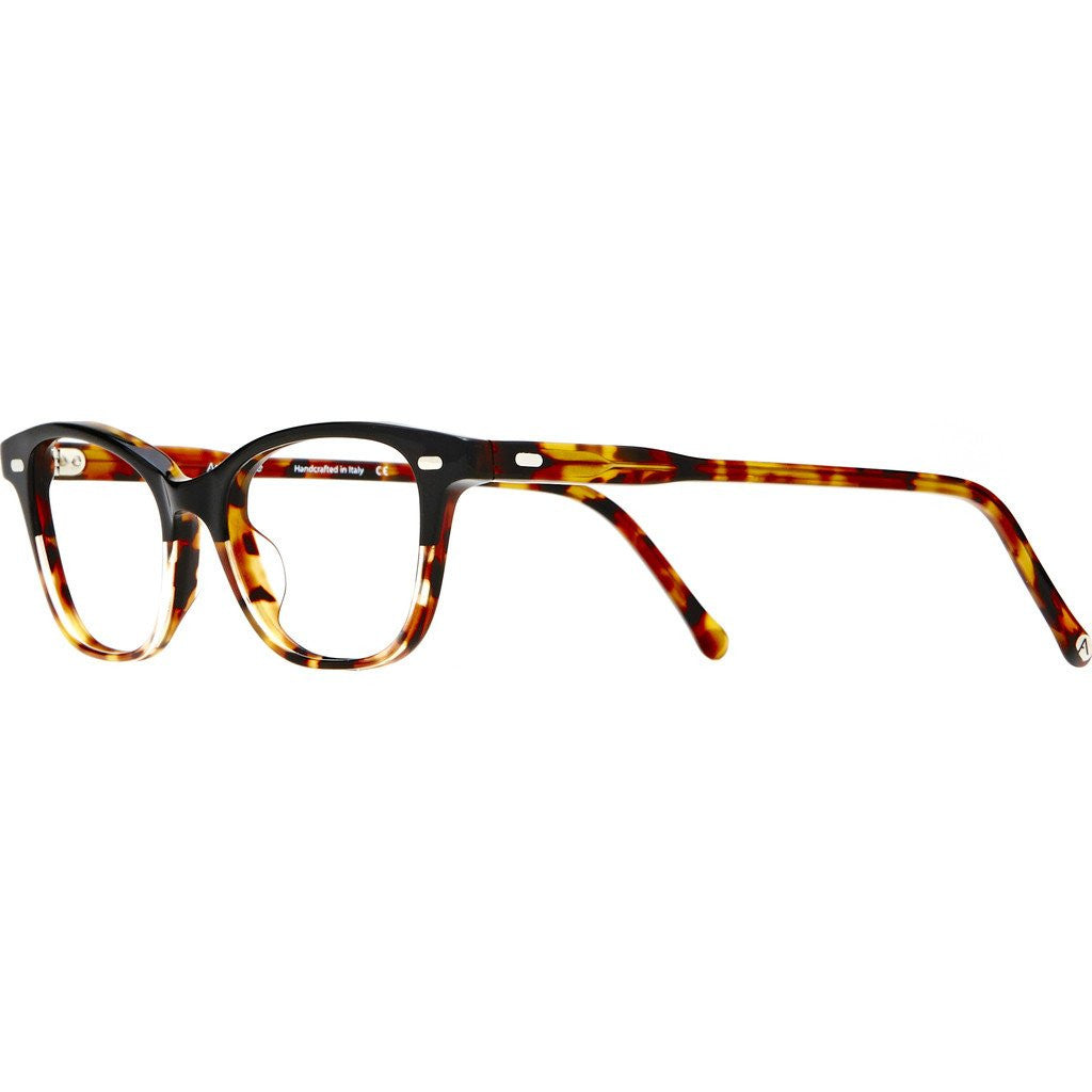 Article One St. Claire Glasses | Black Tortoise AOSTC96RX
