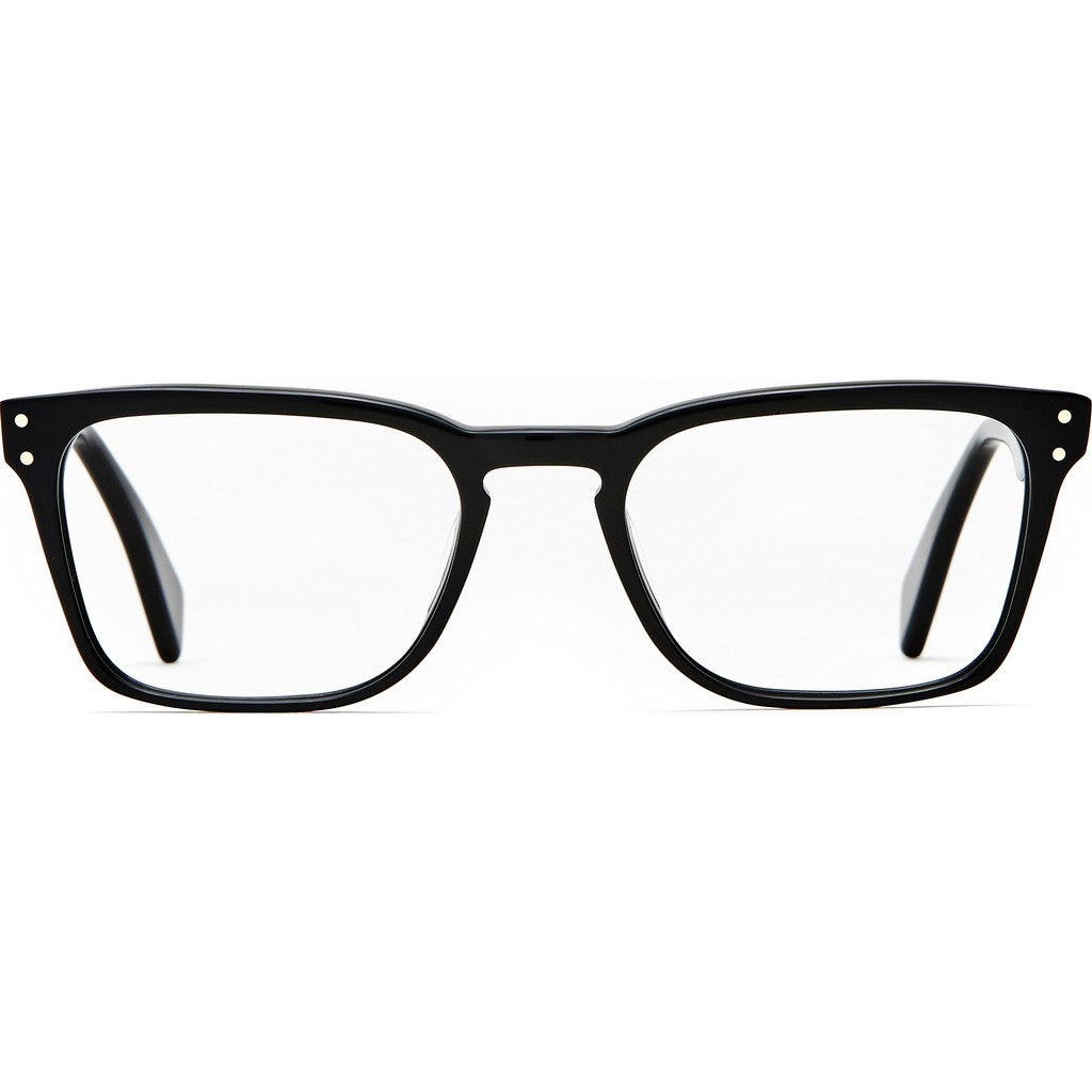 Article One Whitmore Glasses | Matte Black AOWHI04RX