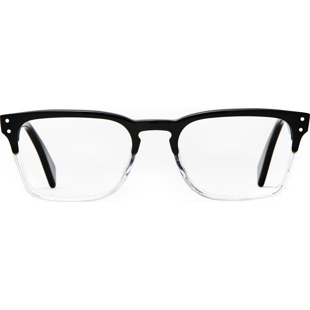 Article One Whitmore Glasses | Black Fade AOWHI52RX