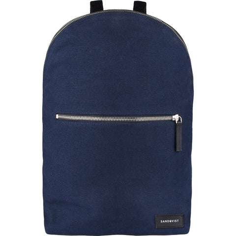 Sandqvist Alfons Backpack | Blue SQA742