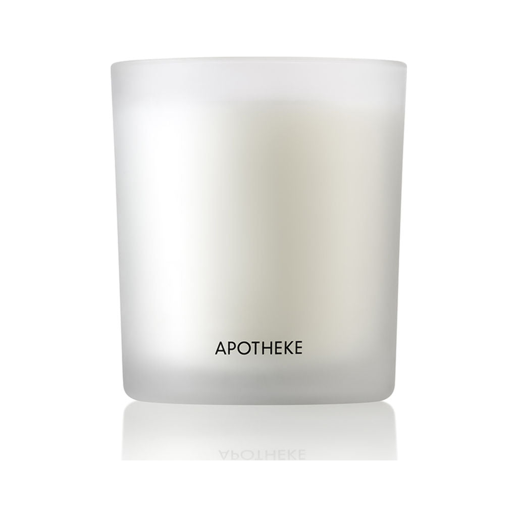Apotheke Signature Candle | Sea Salt Grapefruit AP01-SG