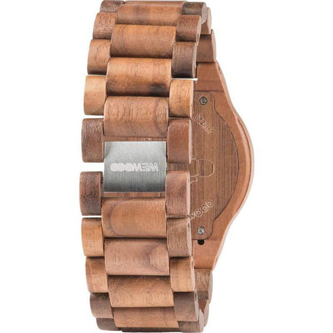 WeWood Arrow Nut Watch | Walnut