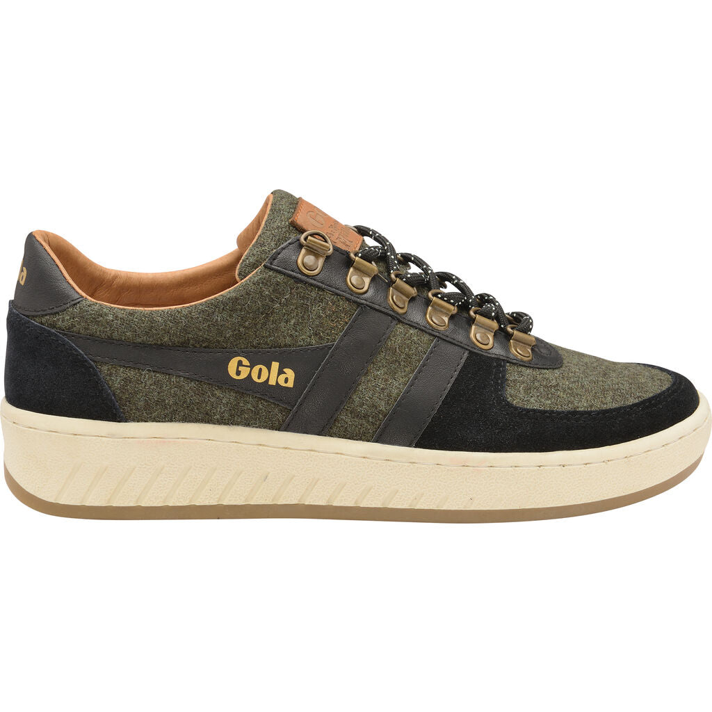 Gola Men's Ascent Low  Sneakers