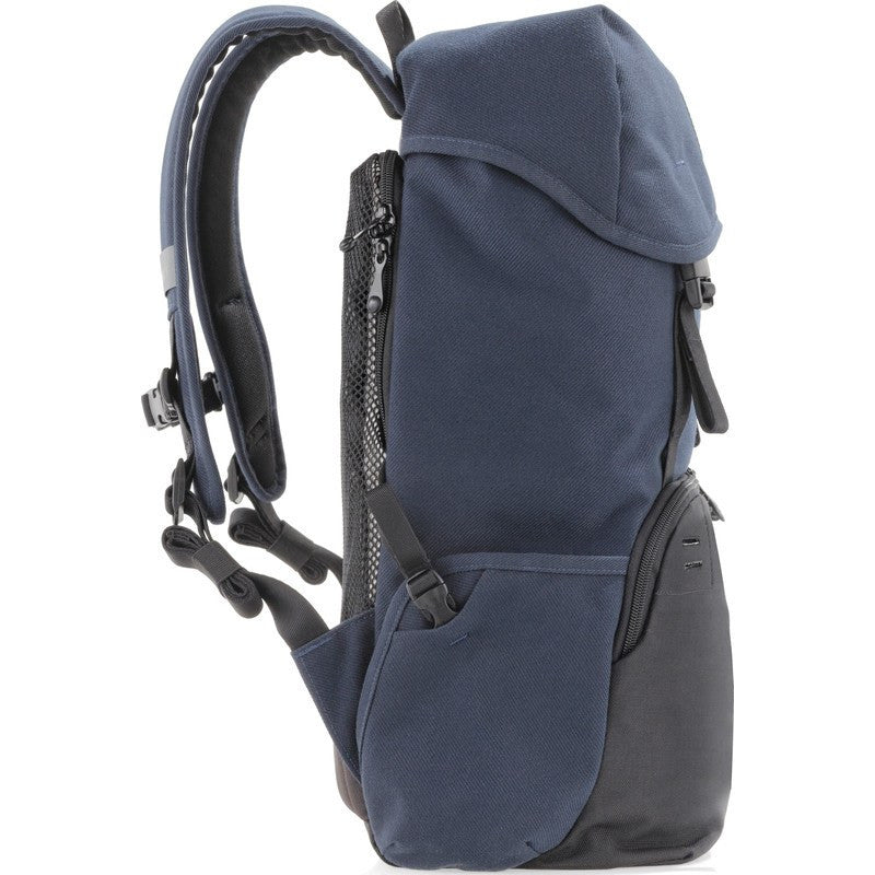 Crumpler Aso Outpost Leaked Memorandum Backpack | Midnight Blue AOT002-U12150
