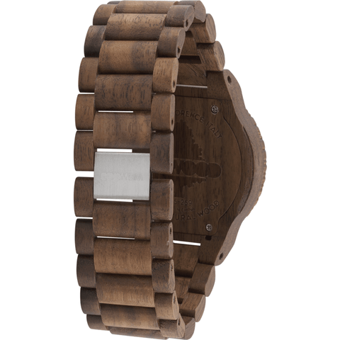WeWood Assunt Nut Watch | Walnut