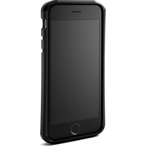Element Case Aura for iPhone 7 | Black EMT-322-100DZ-01