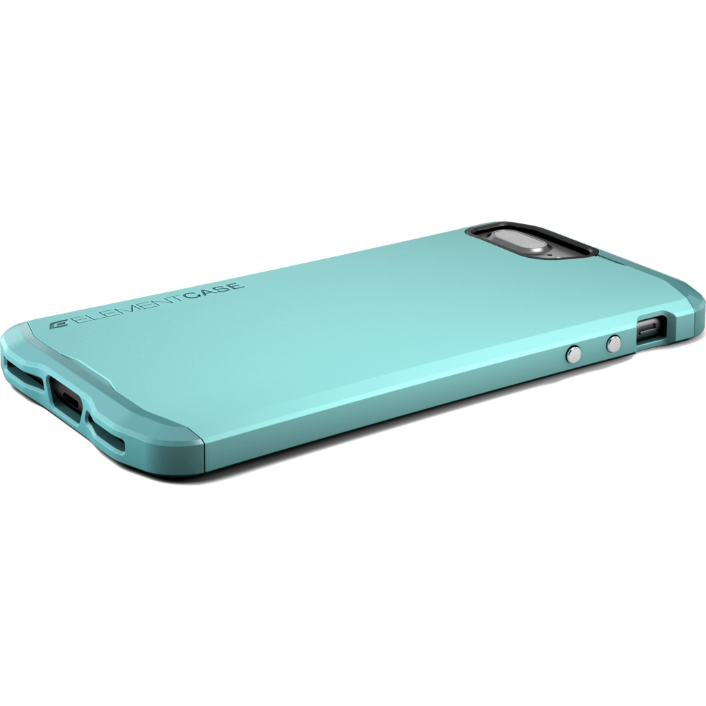 Element Case Aura for iPhone 7 Plus | Mint EMT-322-100EZ-28