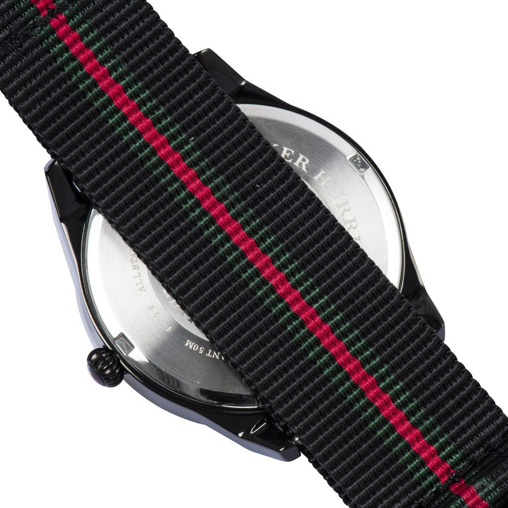 AVI-8 Hawker Hurricane AV-4044-03 Watch | Stripes AV-4044-03