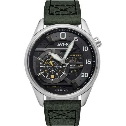 AVI-8 Hawker Harrier II 4070-01 Watch | Ace Of Spades