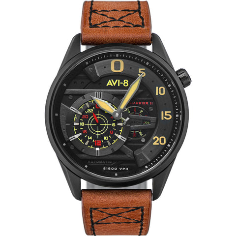 AVI-8 Hawker Harrier II 4070-04 Watch | Ace Of Spades