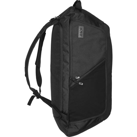 AEVOR Duffle Bag | Black Eclipse
