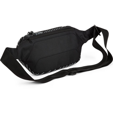 AEVOR Shoulder Bag | Fineline Black