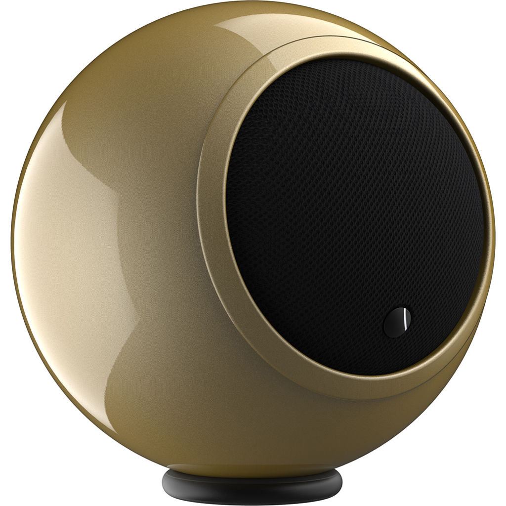 Gallo Acoustics A'Diva Speaker | Gold