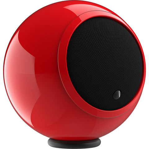 Gallo Acoustics A'Diva Speaker | Race Red