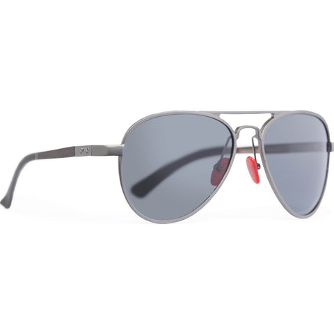 Proof Eagle Aluminum Sunglasses | Gunmetal/Fade Polarized eglgnmfade