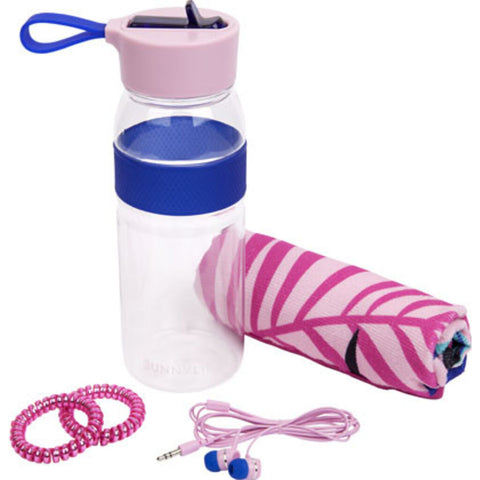 Sunnylife Active Bottle Kit | Electric Bloom