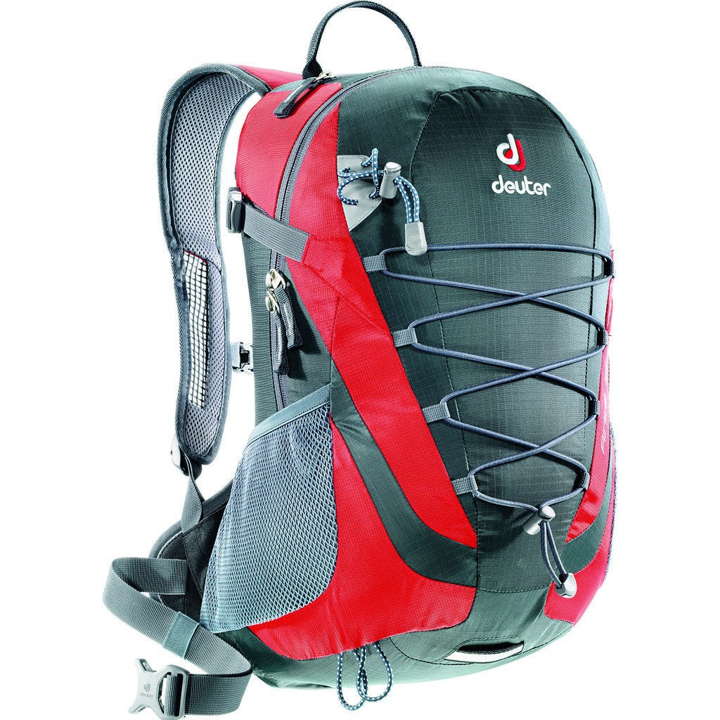 Deuter Airlite 16L Hiking Backpack | Granite/Fire 4420115 45600