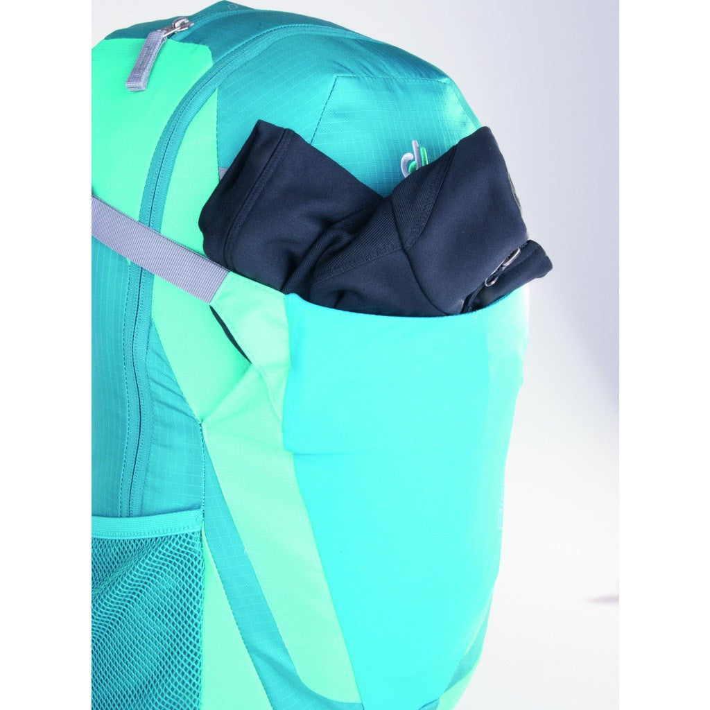 Deuter Airlite 20L SL Women's Hiking Backpack | Petrol/Mint 4420215 32170