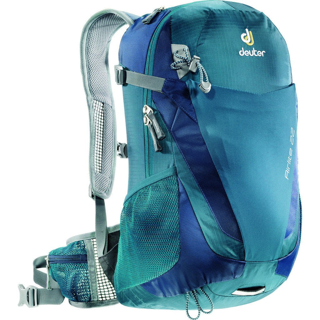 Deuter Airlite 22L Hiking Backpack | Arctic/Navy 4420315 33290