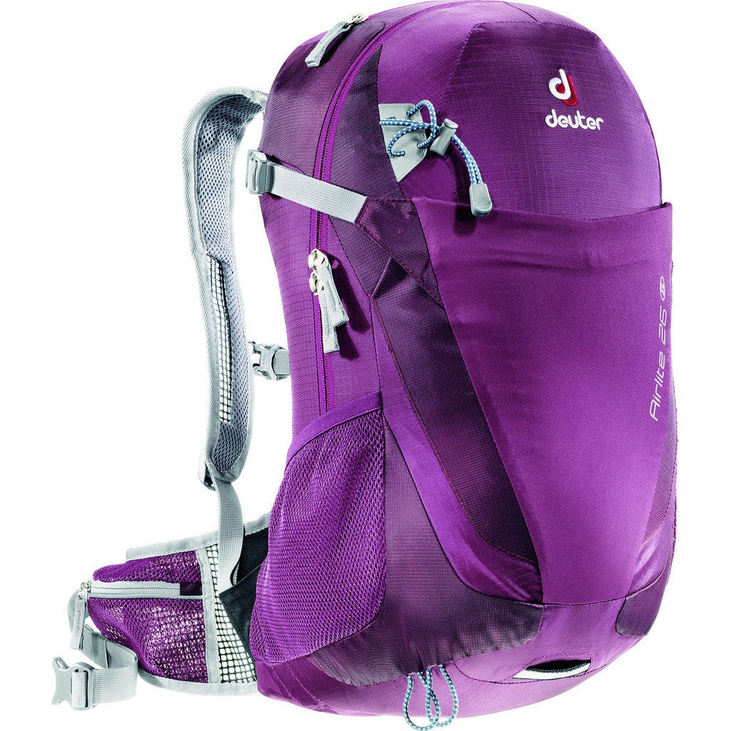 Deuter Airlite 26L SL Women's Hiking Backpack | Blackberry/Aubergine 4420415 55300