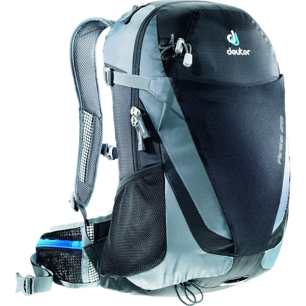 Deuter Airlite 28L Hiking Backpack | Black/Titan 4420515 74900