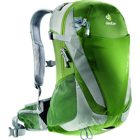 Deuter Airlite 28L Hiking Backpack | Pine/Silver 4420515 24400