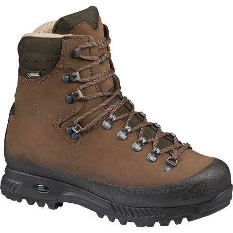 HanWag Alaska GTX Boot | Earth/Brown Size 14 H2303-56