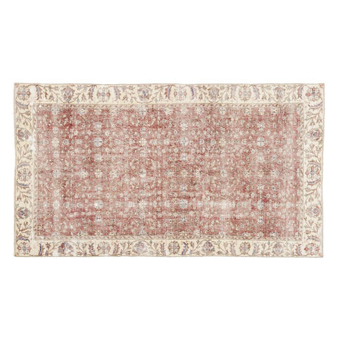"Revival Rugs Alena Naturally Aged Rug | 5'3"" x 9'2"""