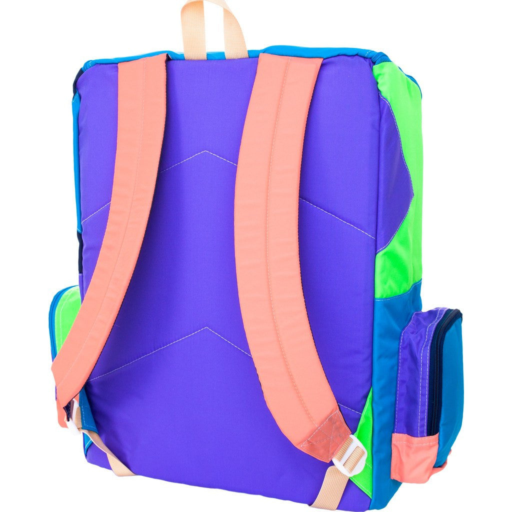 Mokuyobi Alex Mega Backpack | Multi