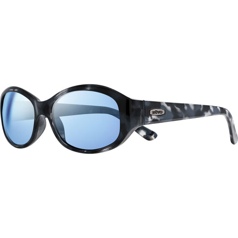 Rēvo Eyewear Allana Ocean Sunglasses | Blue Water