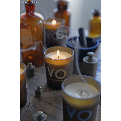 Compagnie de Provence Scented Candle | Black Jasmine