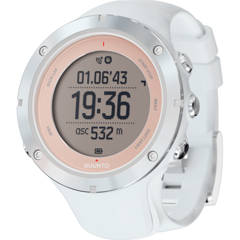 Suunto Ambit3 Sport GPS Heart Rate Monitor | Sapphire SS020672000