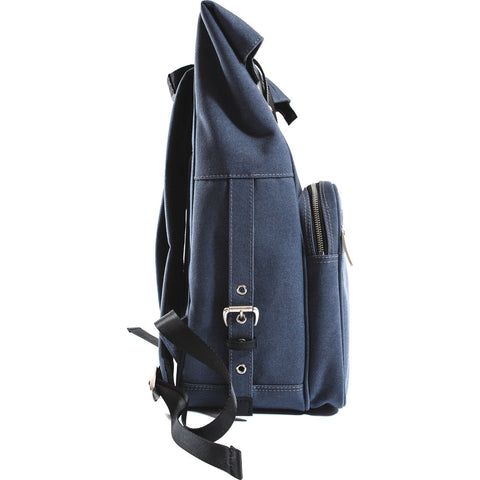 Venque Arctic Fold Backpack | Blue 2603