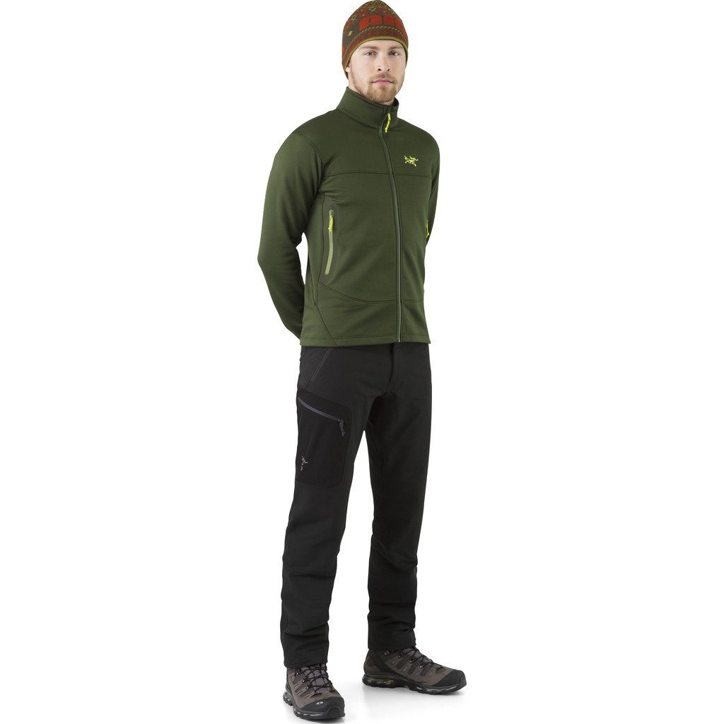 Arc'teryx Arenite Men's Jacket | Anaconda