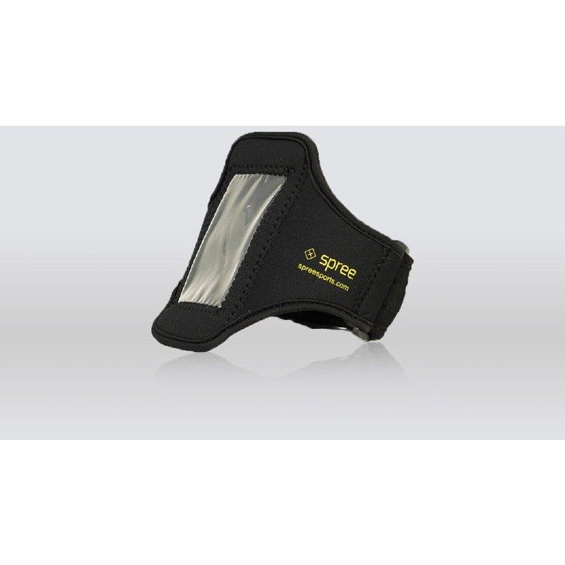 Spree iPhone Armband | Black