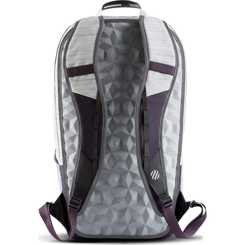 Heimplanet Motion Arc Backpack 20L | Light Grey / Purple 0050311