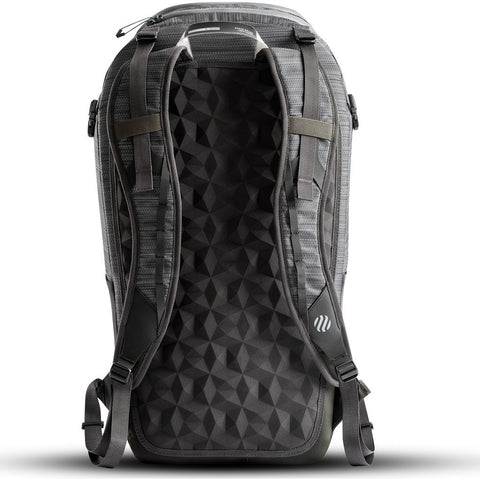 Heimplanet Motion Ellipse Backpack 25L | Dark Grey / Green 0050320