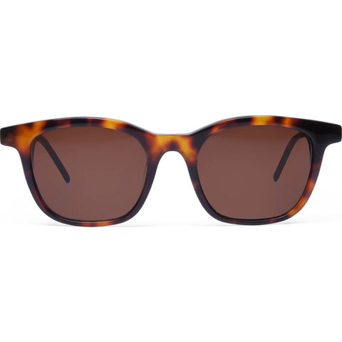 Kaibosh Scandinavian in NY Sunglasses | Shiny Tortoise KBS_810477