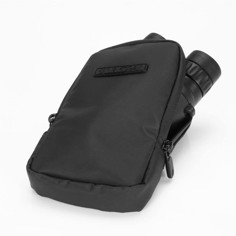 Lexdray Stratton Soft Case | Black