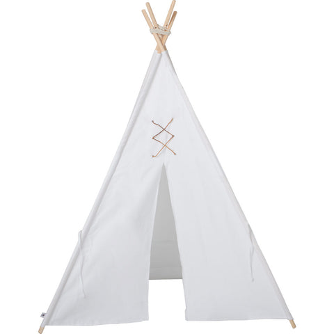 Wild Design Lab Astrid Teepee | White Lacing TPAW