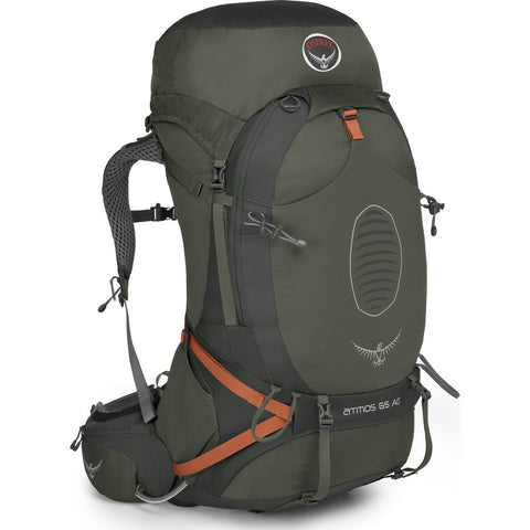 Osprey Atmos 65 AG MD | Graphite Grey 15265-544-2-MD