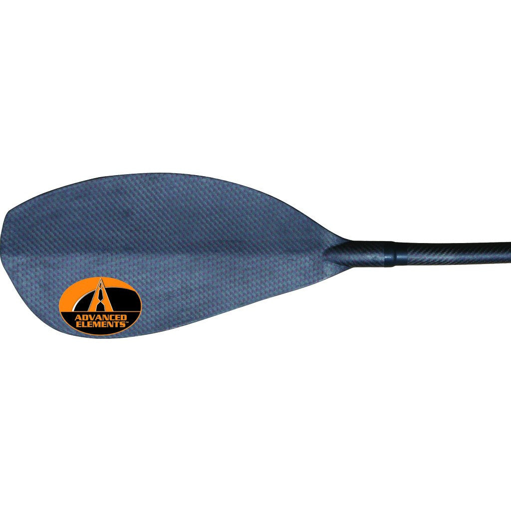 Advanced Elements Attack WW Paddle 2-Part | Carbon Fiber AE2034