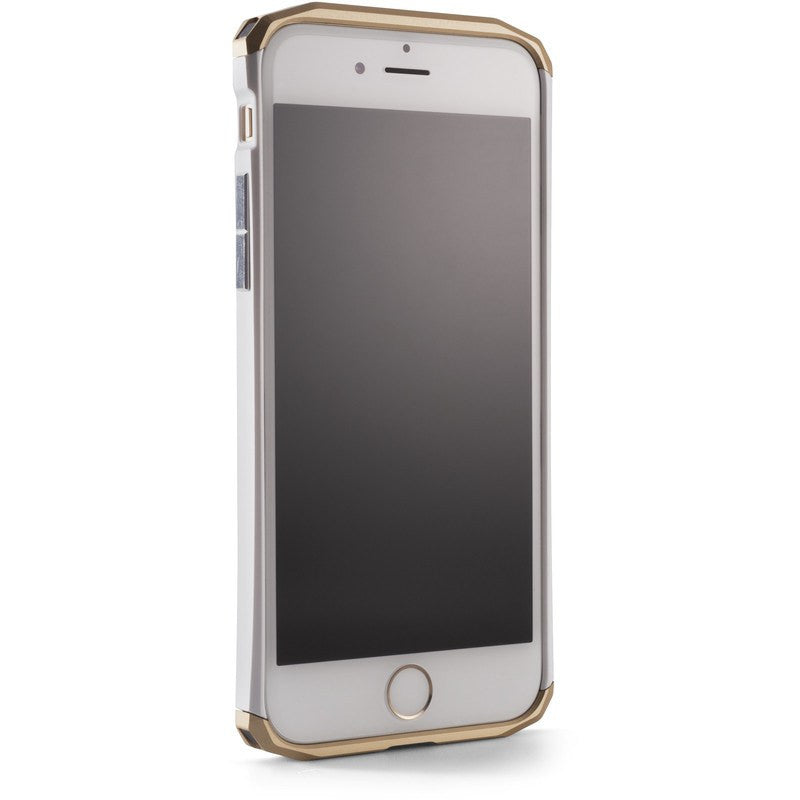 ElementCase Solace iPhone 6 Case White/Gold