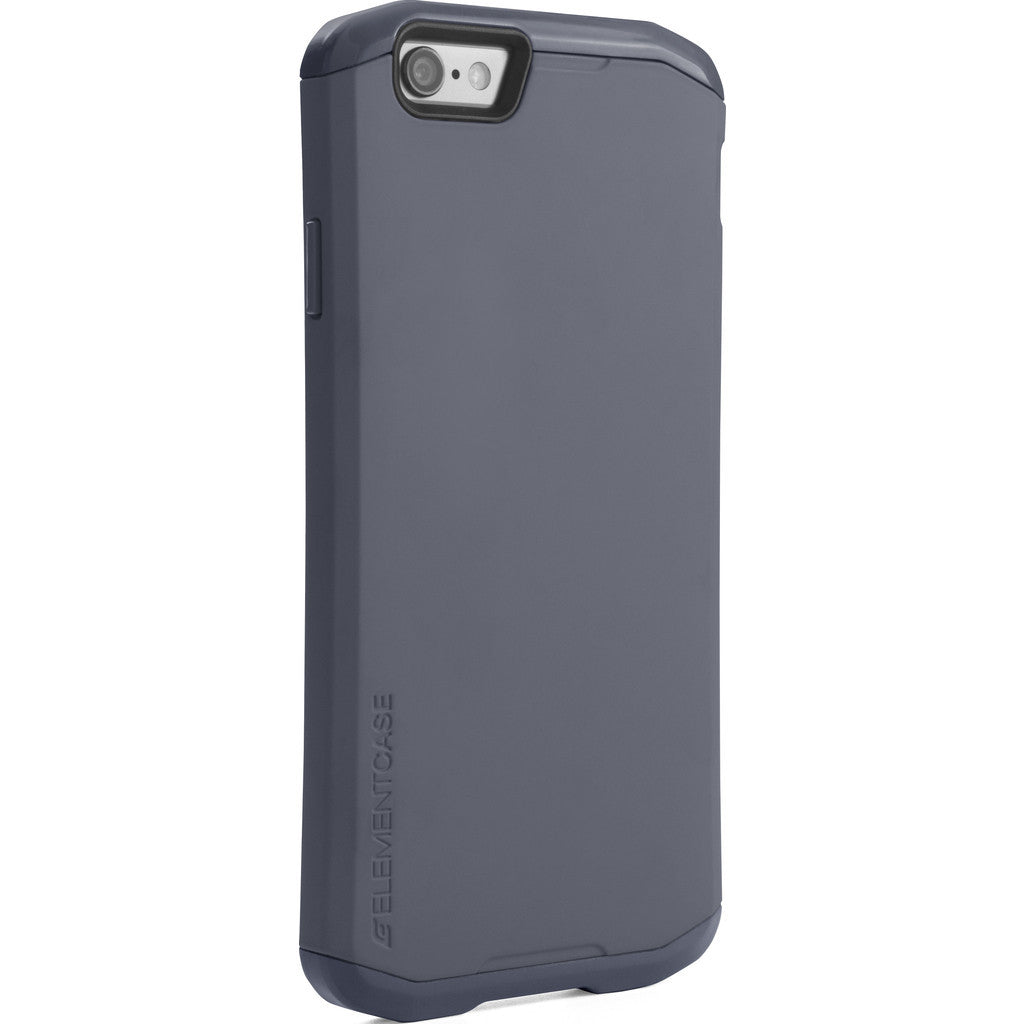 Element Case Aura iPhone 6/6s Plus Case | Slate Blue EMT-322-100E-03