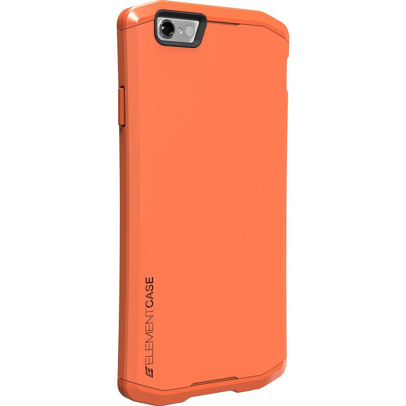 Element Case Aura iPhone 6 Plus/6s Plus Case | Coral EMT-322-100E-04