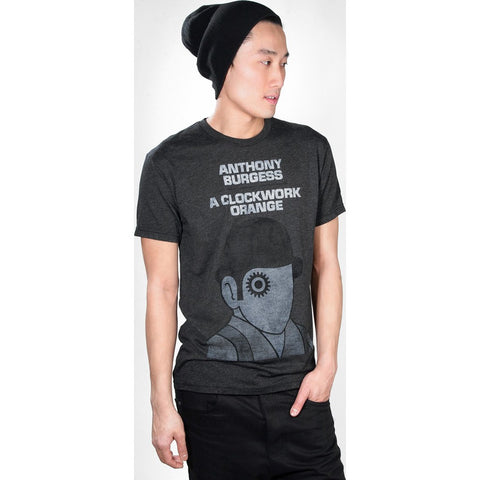 Out of Print A Clockwork Orange Men's T-Shirt | Black B-1085