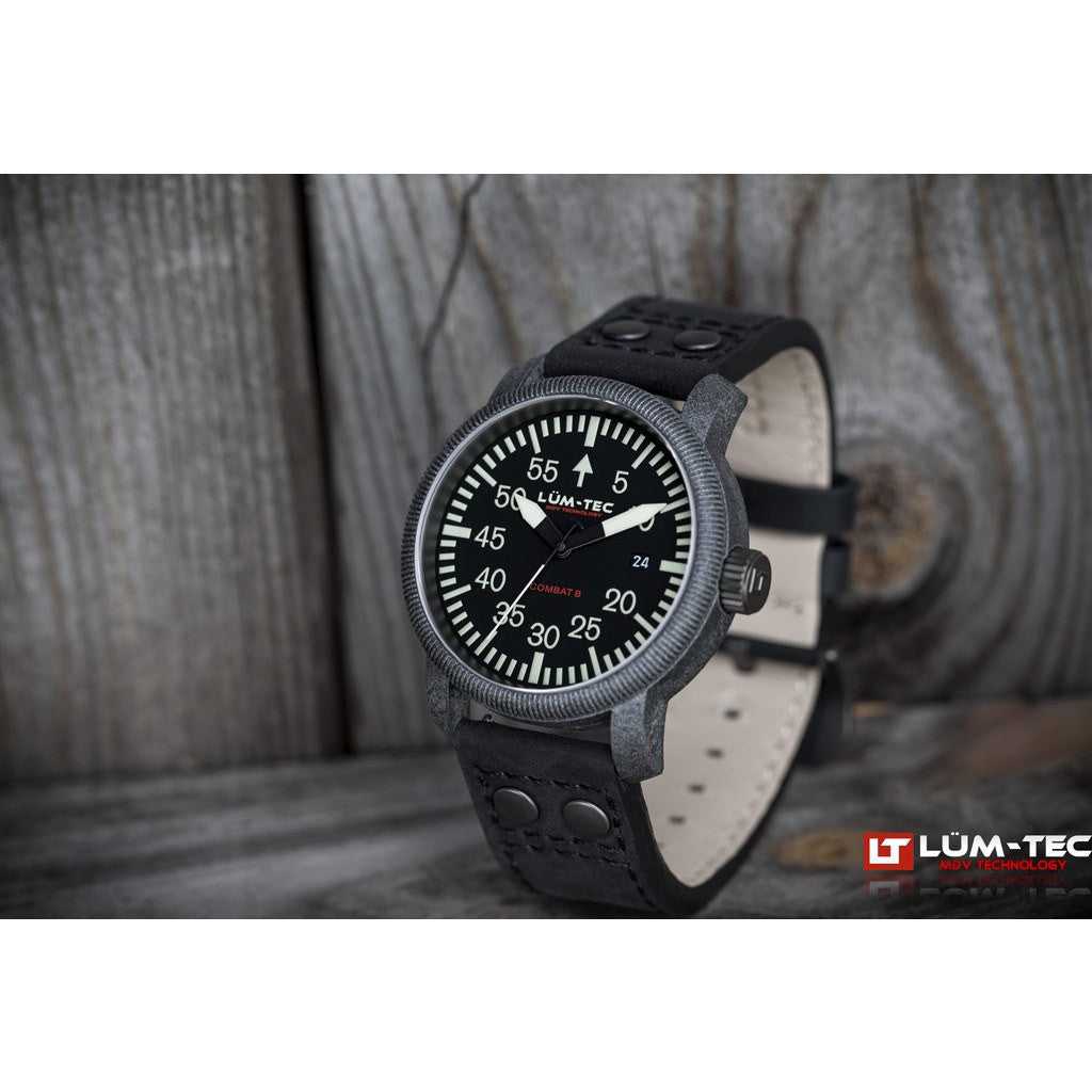 bronze l lum at combat m worn wound review a tec look the watches
